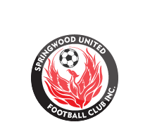 Springwood United Football Club Logo