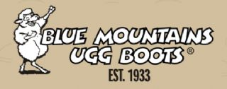 Blue Mountains Ugg Boots sponsor U12G Division 1 Team