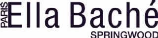 Ella Baché Club Sponsor for Season 2016