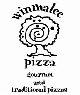 Winmalee Pizza - Bronze Sponsor for 2016