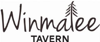 Winmalee Tavern - Team Sponsor for two Springwood O35 Division 1 teams
