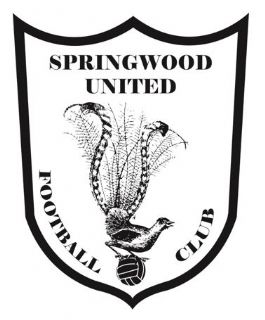 Springwood United FC celebrates 50th Season