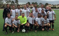 O35 Men into FNSW Champion of Champions Final